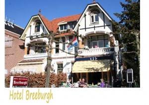 hotel breeburgh