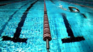 Zwemmen Bergen aan Zee