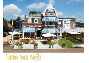 fletcher hotel marijk